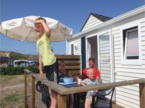 Holiday Home Hvide Sande A4