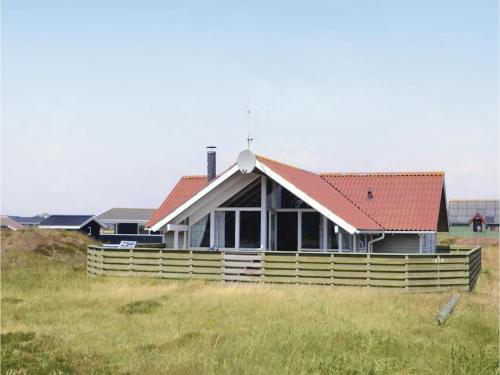Holiday home Arvidvej I-924