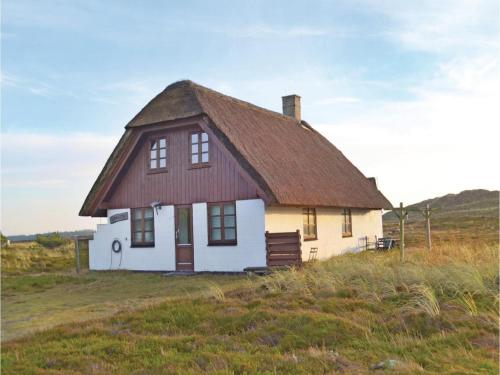 Holiday home Hvide Sande 52