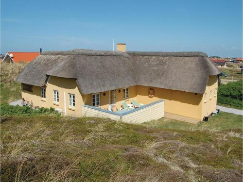 Holiday home Rauhesvej Hvide Sande