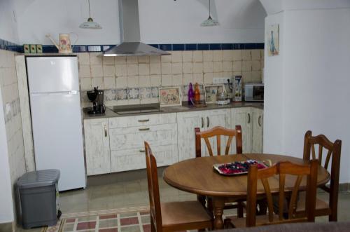 Apartamentos Rurales Tía María
