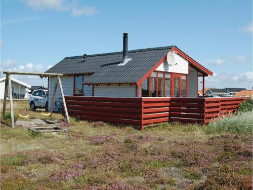 Holiday home Auroravej Hvide Sande VI