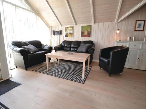 Holiday home Bjerregårdsvej Hvide Sande XI
