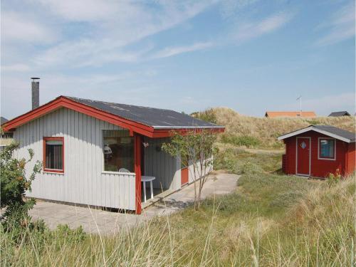 Holiday home Fjordbjerrevej