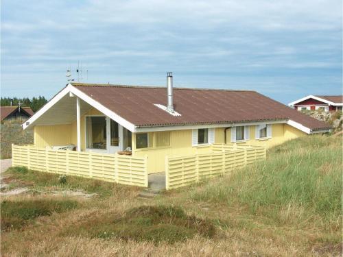 Holiday home Arvidvej Hvide Sande IV