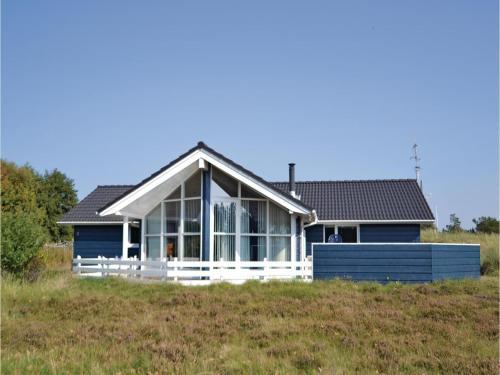 Holiday home Hvide Sande with Sauna 314