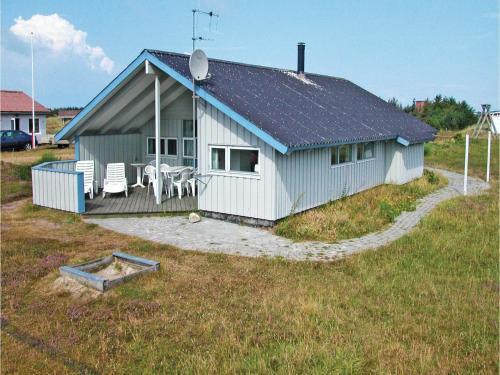 Holiday home P. Chr. Dahls Vej Hvide Sande III