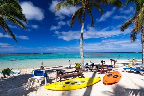 Rarotongan Beach Resort Spa The Best Beaches In World