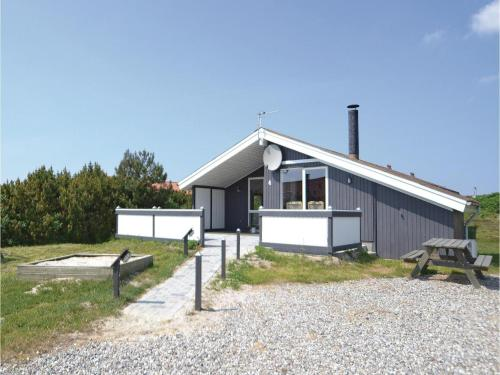Holiday home Dortheasvej Hvide Sande VI