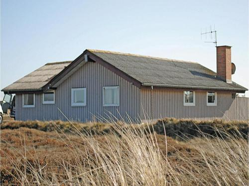 Holiday home Arvidvej Hvide Sande VI