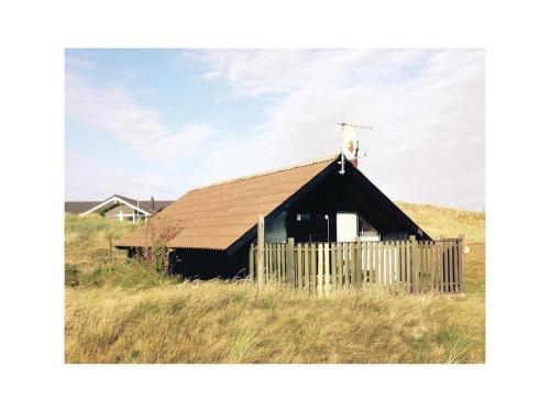Holiday home Tornbjerrevej Hvide Sande III