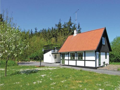 Holiday home Årsdalevej