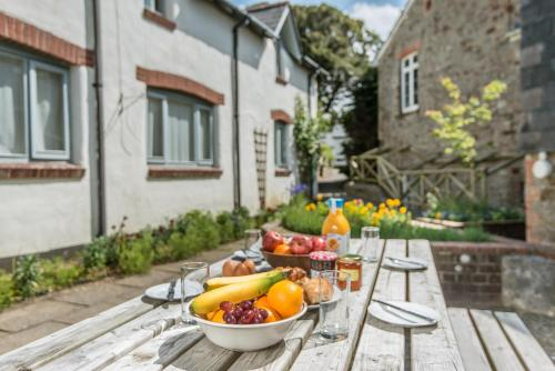 Broomhill Manor Holiday Cottages
