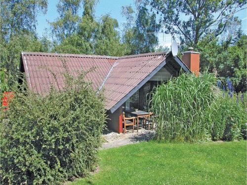 Holiday home Søgårdsvej Ansager IV
