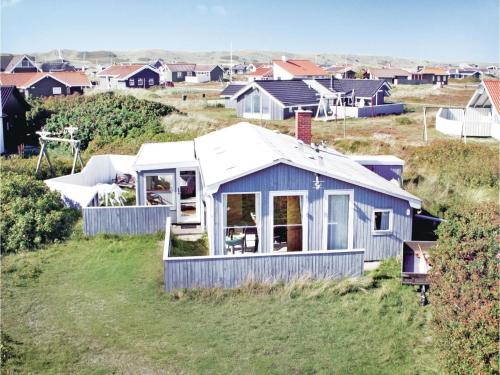 Holiday home Hvide Sande 29