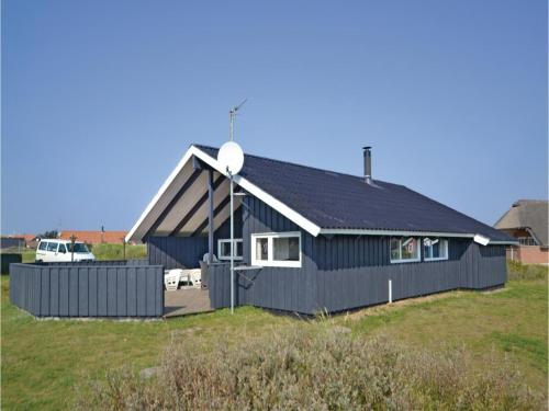 Holiday home Vesterledvej Hvide Sande V