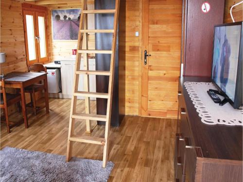 Studio Holiday Home in Nowe Warpno photo 7
