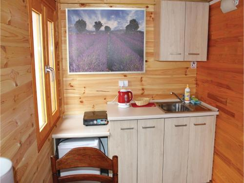 Studio Holiday Home in Nowe Warpno photo 20