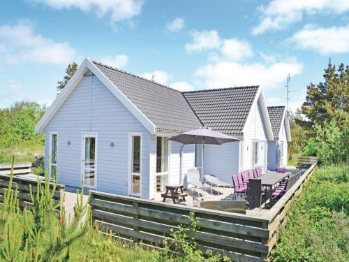 Holiday home Sønderstrandvej Rømø VI