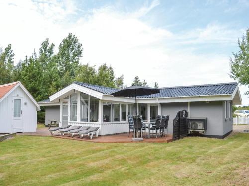 Holiday home Dyssebjergvej Rømø