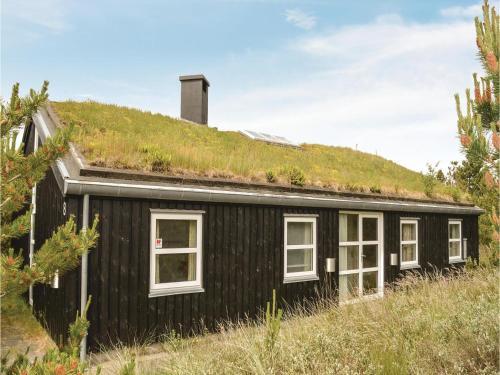 Holiday home Granvej Rømø II, Bolilmark