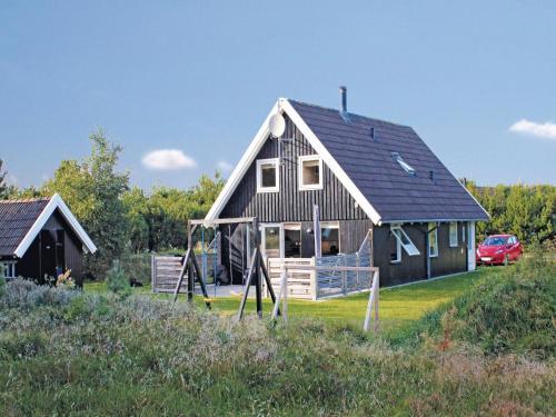 Holiday home Koubjerg III