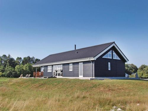 Four-Bedroom Holiday home Rømø with a room Hot Tub 08