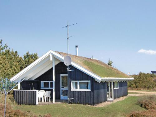 Holiday home Spurvevej Rømø IX