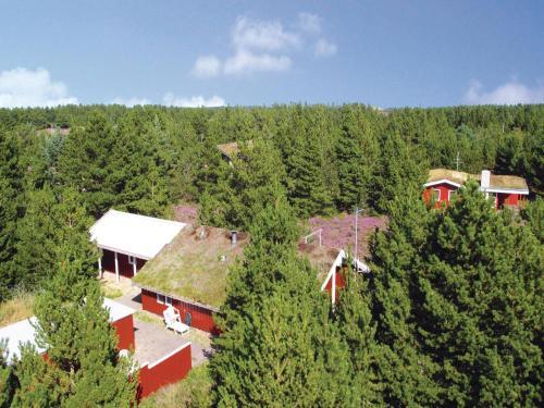 Holiday home Blåbærvej XI