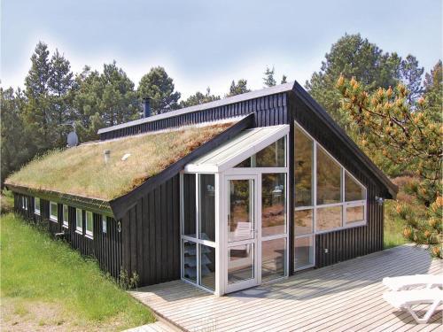 Holiday home Granvej Rømø X