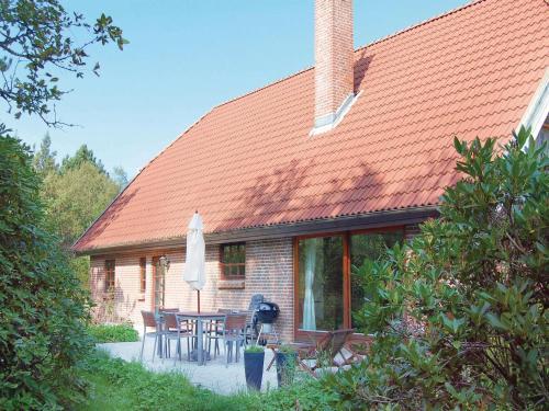Holiday home Rømø 56