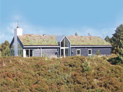 Holiday home Granvej Rømø V