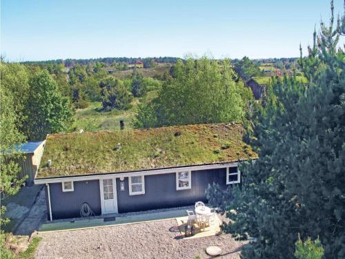 Holiday home Fyrvej Rømø IV