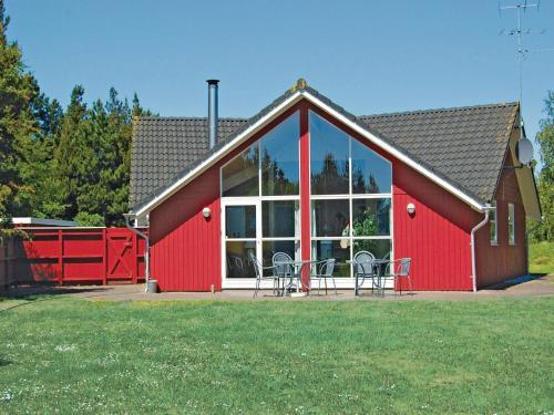 Holiday home Gertrud Rasksvej Rømø V