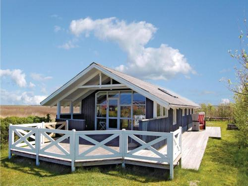 Holiday home Lakolk IV Denmark