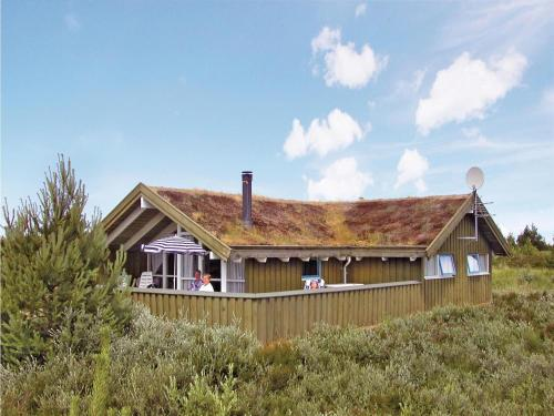 Holiday home Granvej Rømø XII