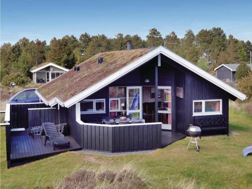 Holiday home Hjejlevej Rømø VI
