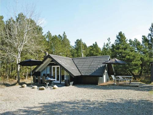 Holiday home Thulevej Rømø XI