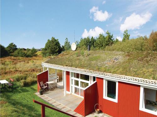 Holiday home Hjejlevej Rømø II