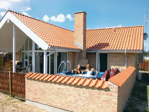 Holiday home Vibevej Rømø I