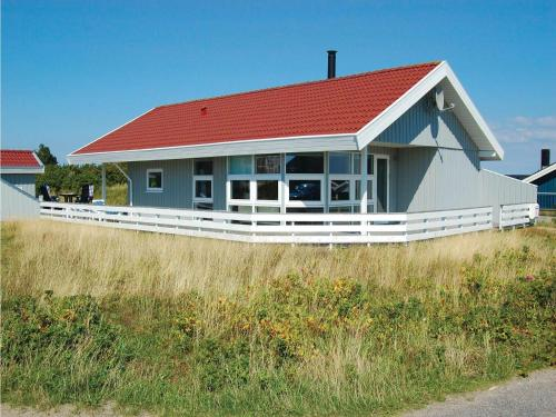 Holiday home Lakolk Rømø XI Denmk
