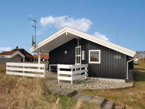 Holiday home Lakolk IC Denmark
