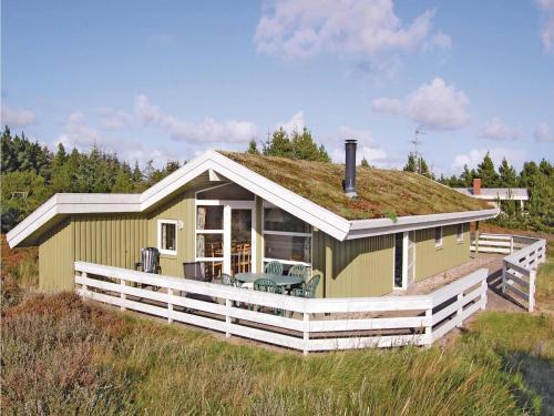 Holiday home Ringvejen Rømø Denm