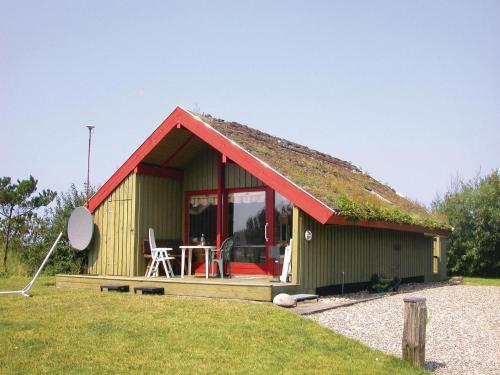 Holiday home Gøgevej Rømø III