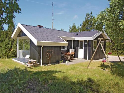 Holiday home Småfolksvej Rømø XII