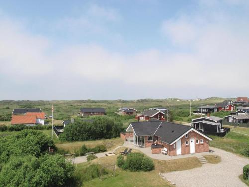 Holiday home Lakolk IIV Denmark