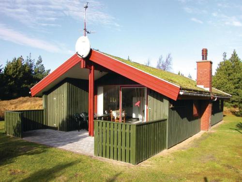Holiday home Fyrvej Rømø X