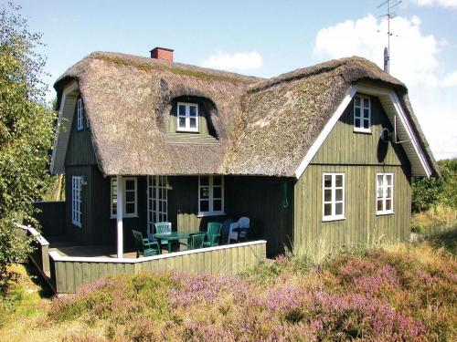 Holiday home Thadesvej Rømø IV