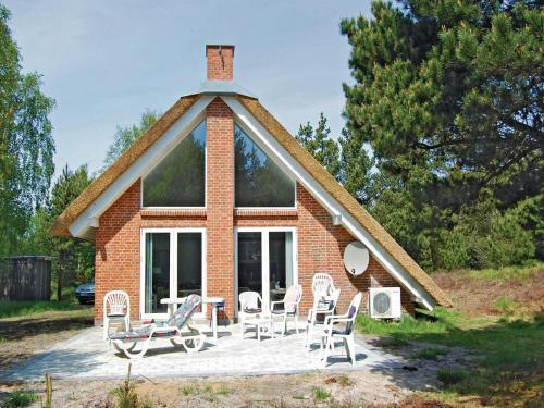 Holiday home Præstekraven Rømø X