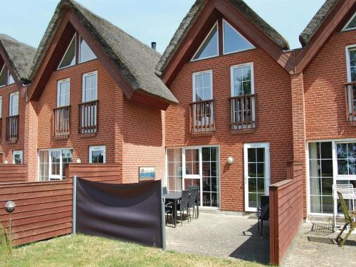 Holiday home Romo with Sea View 335